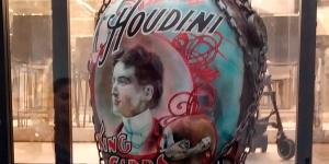 Imagen de El Houdini de Xavi Clopés triunfa en el Concurso de Figuras de Chocolate