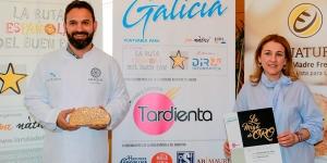 Imagen de La Miga de Oro de Galicia es para Luis Miguel Iglesias de Amaquía