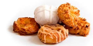 Imagen de Los madrileños consumirán casi seis millones de rosquillas artesanas durante San Isidro