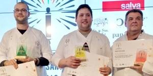 Imagen de El concurso La Mejor Coca de San Juan premia a Noé, Carrió y Papanbread