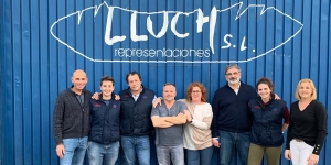 Imagen de Representaciones Lluch garantiza la distribución en toda Mallorca