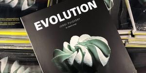 Imagen de Lista la cuarta edición de Evolution de Jordi Puigvert