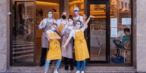 Imagen de Ocho pastelerías con un brillante futuro que han abierto en plena pandemia
