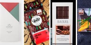Imagen de Cuatro chocolateros españoles premiados en los International Chocolate Awards