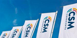 Imagen de CSM inicia una nueva etapa como CSM Ingredients