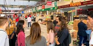 Imagen de La repostería doméstica y los productos de proximidad siguen al alza
