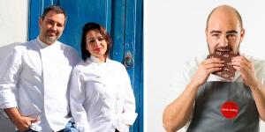 Imagen de Cursos presenciales de Alexis García y Javier Guillén en Zarina