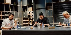 Imagen de Más de 30 participantes en el nuevo concurso de pastelería de Aragón
