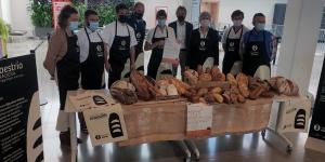 Imagen de Las panaderías guipuzcoanas reivindican su maestría con una nueva marca