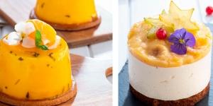 Imagen de Vandemoortele prepara una masterclass online con recetas primaverales