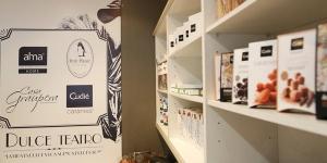Imagen de Dulce Teatro, un nuevo concepto de tienda