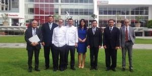 Imagen de La EPGB apuesta por México