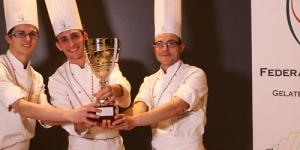 Imagen de El Campeonato Mundial de Pastelería, Chocolatería y Heladería hace su llamada internacional