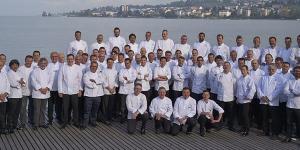 Imagen de 34 Encuentros Internacionales Relais Desserts