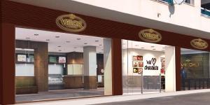 Imagen de Valor estrena nuevo concepto de chocolatería en Alicante