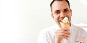 Imagen de El helado soft aterriza en Dominique Ansel Kitchen