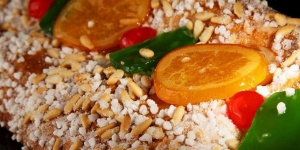 Imagen de Los catalanes comerán cerca de 1,7 millones de cocas artesanas en San Juan