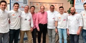 Imagen de Los Espigas, entre los protagonistas del Certamen de Panadería Artesana en Cazorla
