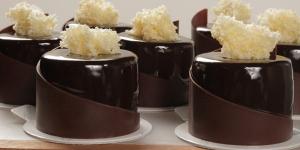 Imagen de Chocolate a la japonesa de Joan Valls y Jordi Morelló (Ochiai Pastisseria)