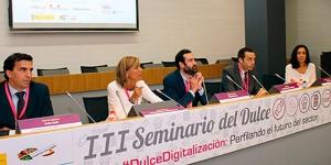 Imagen de La digitalización como palanca de crecimiento del sector dulce