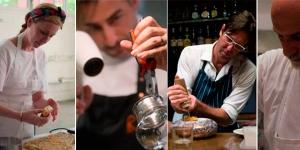 Imagen de Los postres llegan a Chef's Table