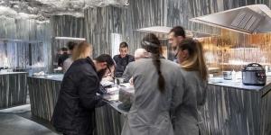 Imagen de 10 restaurantes que marcan tendencia en los postres