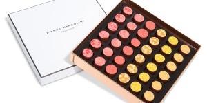 Imagen de El chocolate y la pastelería del belga Pierre Marcolini llegan a España