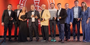 Imagen de Bonnefoi, Damon y Hermé, entre los ganadores de los Prix d'Excellence 2018
