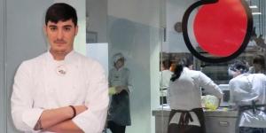 Imagen de Pedro García Coy es el nuevo profesor de la Escuela de Pastelería de Valencia