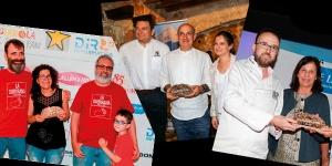 Imagen de Baleares, Murcia y Valencia escogen sus Migas de Oro