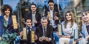 Imagen de La Pastisseria de Josep Maria Rodriguez es Mejor Pastelería de Catalunya 2019