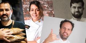 Imagen de Cuando la pastelería interactúa con otras artes alimentarias: 4 casos de éxito actuales