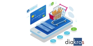Imagen de Diakros lanza una app que facilita la venta online sin intermediarios