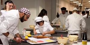 Imagen de La Escuela de Pastelería de Valencia reabre inscripciones para el próximo curso