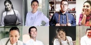 Imagen de Sweet 4 Chefs organiza un foro solidario online de pastelería chilena