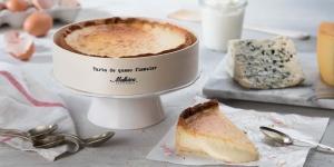 Imagen de La tarta de queso de Fismuler, ahora también en casa y en Pastelería Mallorca