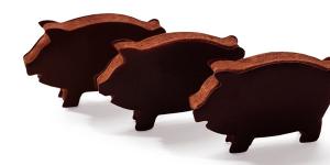 Imagen de Joselito, la chuche de jamón y cacao de Joanna Artieda