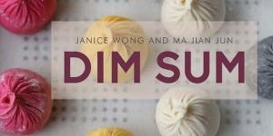 Imagen de Janice Wong experimenta con el dim sum en su último libro