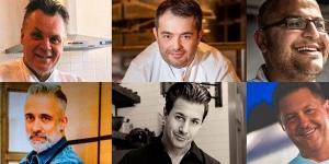 Imagen de El ganador del C3 Valrhona, en manos de un selecto grupo de chefs