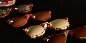 Imagen de Optik de Bouillet, la colección de gafas de sol más dulce
