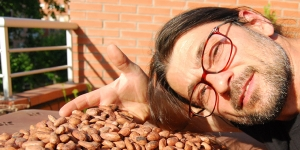 Imagen de Pangea Chocolate, única empresa española seleccionada para los International Chocolate Awards
