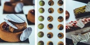 Imagen de Chocolatería, pastelería y bollería en el IV Seminario ITEPPA