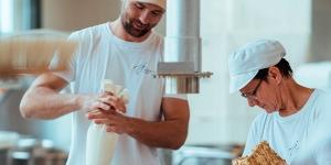 Imagen de Visitas virtuales a panaderías internacionales en Iba 2018