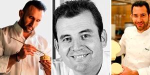 Imagen de El Salón Internacional de Chocolate de Madrid se estrena en septiembre