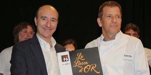 Imagen de Xavier Barriga gana la Llesca d'Or 2018 como mejor panadero de Barcelona