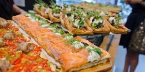 Imagen de 10 establecimientos con un brillante repertorio de pastelería salada