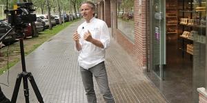 """Imagen de """"El futuro de la pastelería está en la personalización"""""""