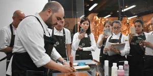 Imagen de Pastry llega a México y repite en Ecuador en octubre