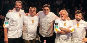 Imagen de Pastry Argentina y Pastry Chile siguen creciendo