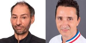 Imagen de La Chocolate Academy acaba el 2019 con Thierry Bamas y Franck Colombié